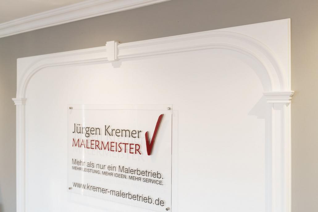 Jürgen Kremer - Malermeister